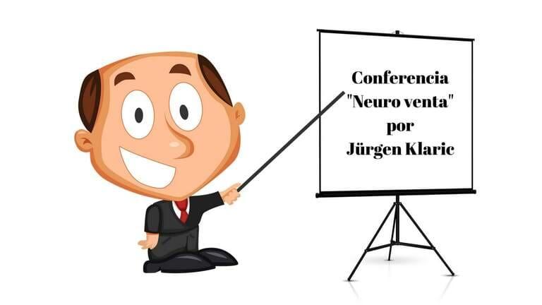 Conferencia de Jurgen Klaric