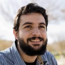 Andrés Gananci, autor invitado en cecalizaya