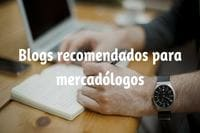 Blogs de marketing