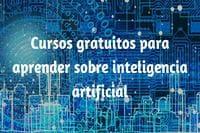Cursos de IA