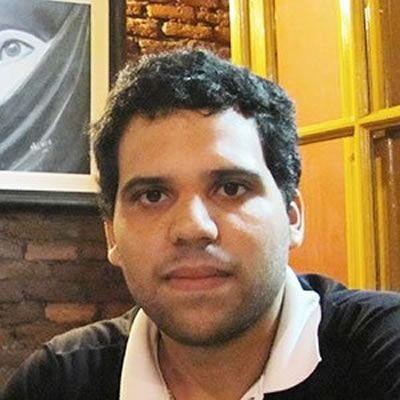 Federico Rodríguez, autor invitado en cecalizaya.com