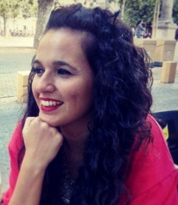 Edith Gómez, autora invitada en cecalizaya