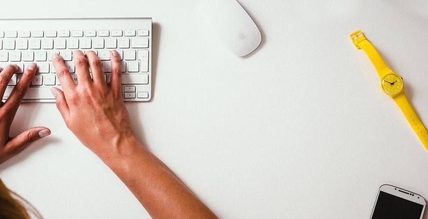 ¿Quiénes pueden tener un blog? Solo 2 tipos de personas